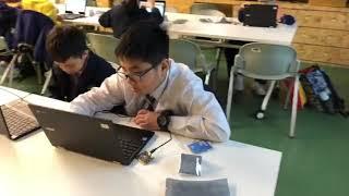 Publication Date: 2019-02-22 | Video Title: 到校課程 - 聖若翰天主教小學