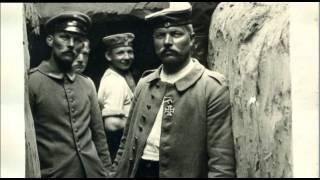 Bilderwelten vom Großen Krieg / DVD-Trailer