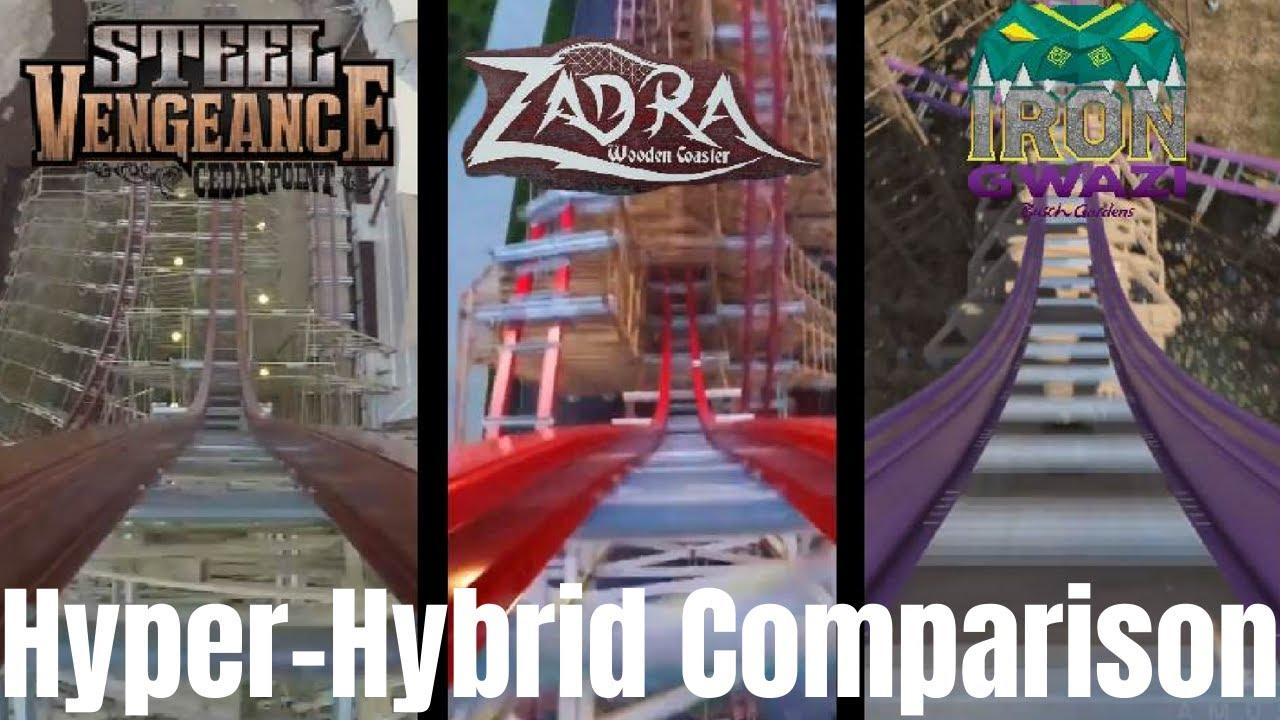 Hyper Hybrid Side By Side Comparison