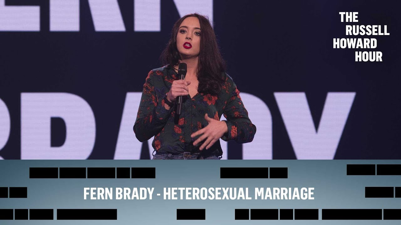 Fern Brady - Heterosexual Marriages