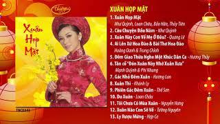 Nhạc Xuân Thúy Nga | CD Xuân Họp Mặt (TNCD343)