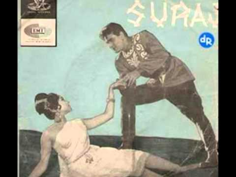 Itna Hai Tumse Pyar Mujhe [Full Song] (HQ) With Lyrics - Suraj