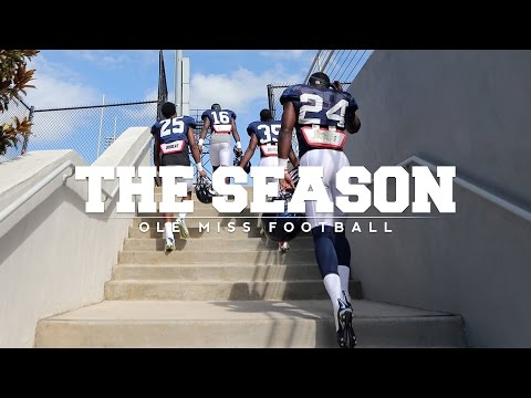 The Season: Ole Miss Football - Fall Camp (2015)
