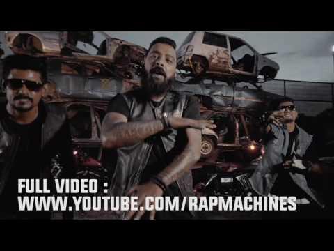 Achcham Yenbadhu Madamaiyada - OFFICIAL VIDEO | ADK SRIRASCOL | OUT NOW