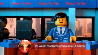 Mel Gibson's Latest Rant - LEGO News To Me