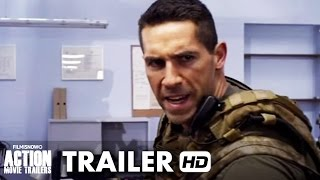JARHEAD 3: The Seige Trailer (2016) - Scott Adkins [HD]
