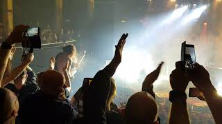 Airbourne - Runnin' Wild - Live in Norway 2017, 16th October at Rockefeller.