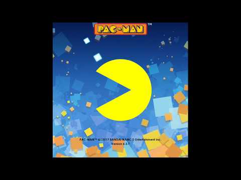 PAC-MAN Theme