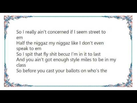 I-20 - Eyes Open Intro Lyrics