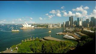 Australien VLOG #19 Silvester & Australia Day in Sydney!