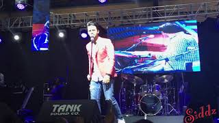 ATIF ASLAM Live in Concert Trinidad - Piya O Re Piya