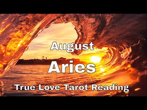 Repeat ♈ Aries true love tarot by Natural Healing Taro - You2Repeat