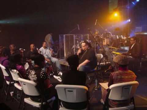 Fred Hammond Unstoppable Love 2009 Awesome God
