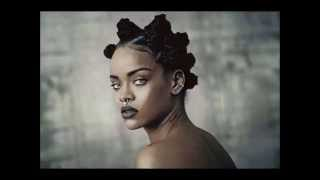 Rihanna - Dance In The Dark (HQ)