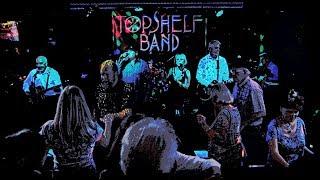Top Shelf Band  - Respect (coverfx)