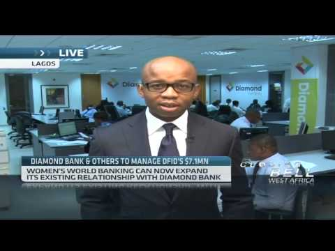 UK assists to develop Africa's formal financial sector