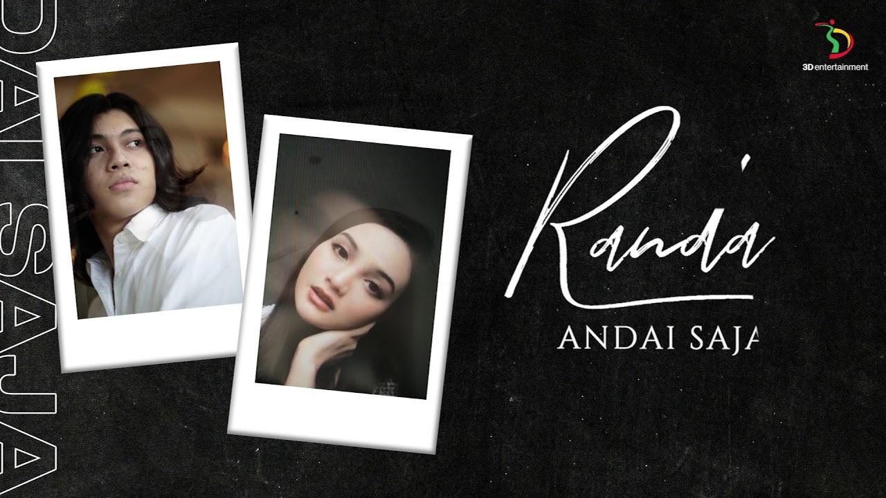 Randa Segera Rilis Single Perdana | 29 Juni 2020
