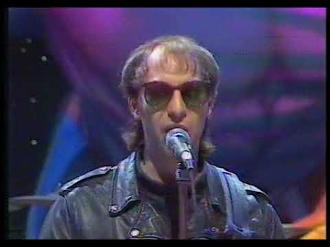 "The Smithereens - ""Behind The Wall Of Sleep"" - Saturday Night (21-03-1987)"