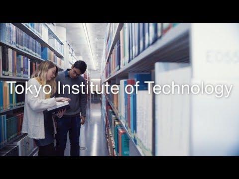 Study at Tokyo Tech