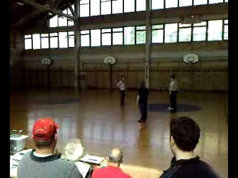 Šumadija Indoor Open 2011. (F1N, F1N - 150) - part 1