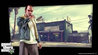Grand Theft Auto V Bug - reset to prolog
