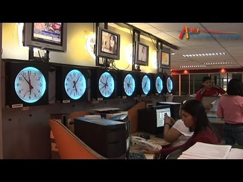 Asia Business Channel - Philippines (Lopez Inc)