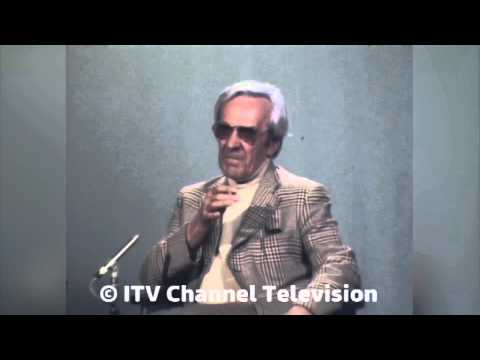 John le Mesurier interview - 1978