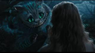 Alice in Burton's Wonderland
