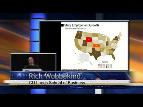 What's Ahead for the Colorado Economy? CCI Presentation