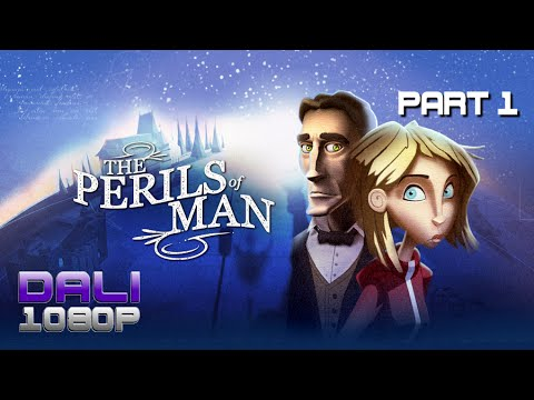 The Perils of Man Walkthrough Part 1 PC Gameplay 60FPS 1080p