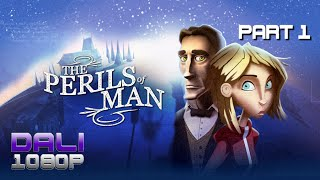The Perils of Man Walkthrough Part 1 PC Gameplay 60FPS 1080p