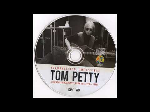 Tom Petty - Transmission Impossible (Disc Two) Mp3