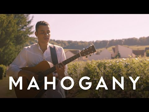 Ady Suleiman - Longing For Your Love | Mahogany Session