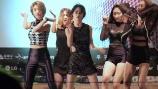 161025 RANIA - Dr. Feel Good @ Seoul ICARUS Drone International Film Festival