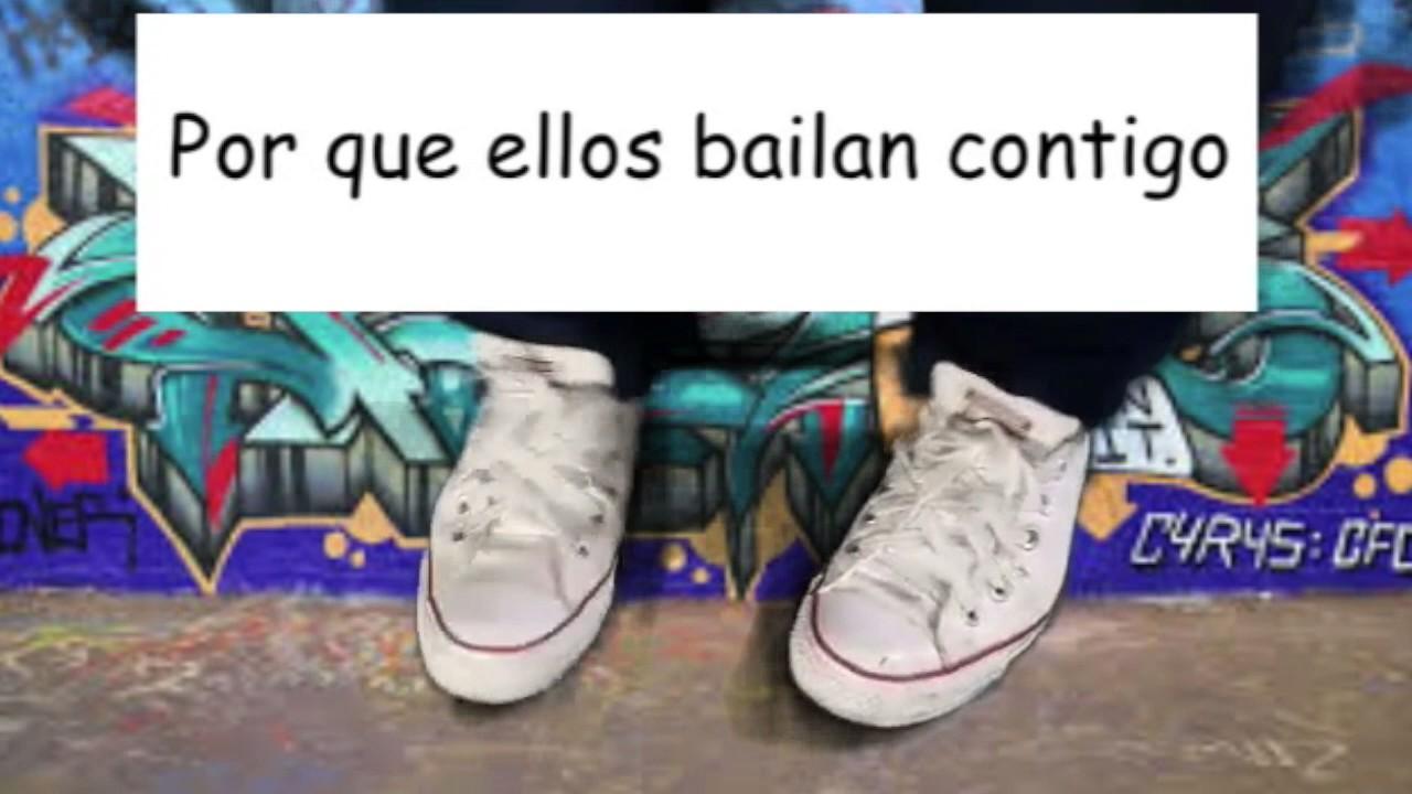 converse - YouTube