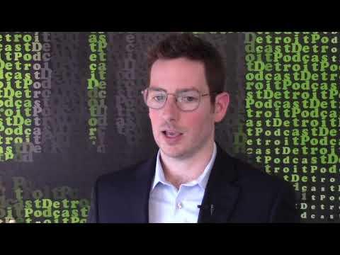 Chuck Irvin, 123Net, Explains Detroit Internet Exchange