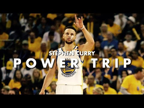 Stephen Curry Back to Back MVP Mix - Power...