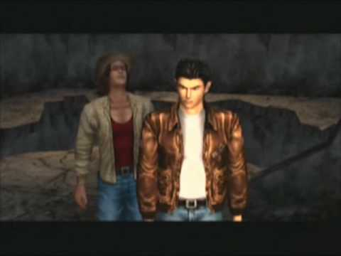 Let's Play Shenmue 2 - Part 57 - Fight with Chunyan #1