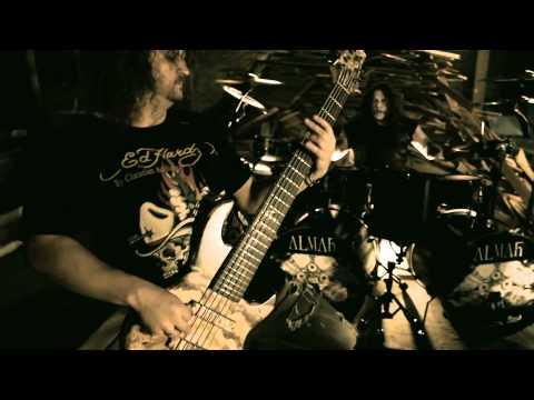 ALMAH - Trace Of Trait (2011) // Official Video // AFM Records