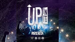 Boyzie  Up In It {Soca 2018}{Grenada}{Groovy}