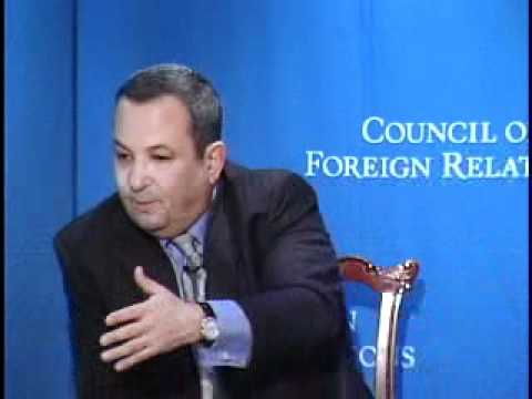 HBO History Makers Series: Ehud Barak