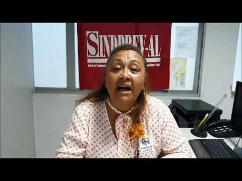 Urgente: SINDPREV/AL convoca todos os Servidores Públicos de Alagoas contra Reforma da Previdência