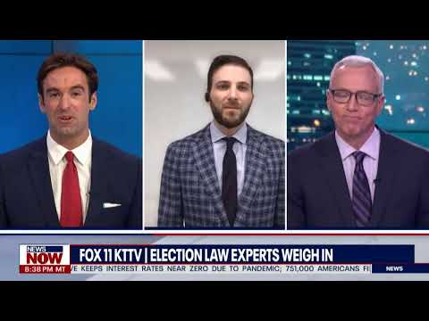 BREAKING: Election 2020 Results and Coverage