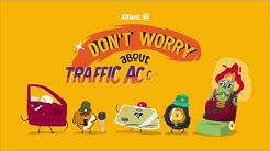 Drive worry-free, with Allianz Car Insurance