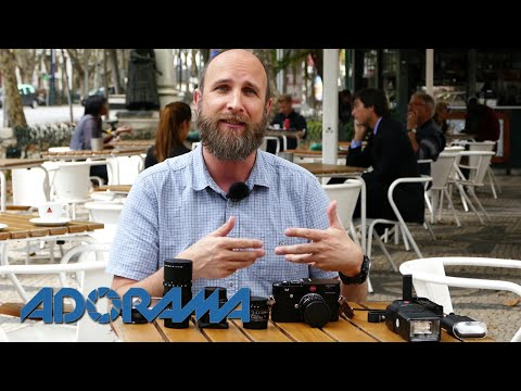 An Honest Look at the Leica M: Exploring Photography with Mark Wallace