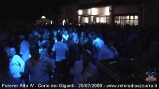 AFRO MUSIC  ReteRadioAzzurra Afro Forerever Atto IV (Parte1) - Baldelli, Lodola, Loda