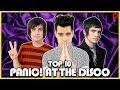 Panic! at the Disco 連続再生 youtube