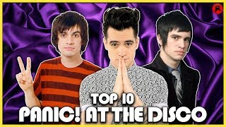 Baixar Top 10 Favorite Panic! At The Disco Songs