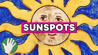 Sunspots - Objectivity #45