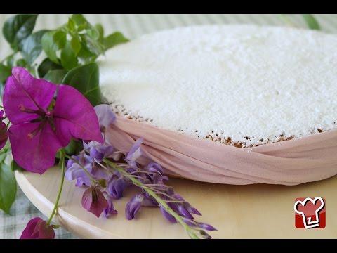 Ricette di Dolci, La Torta Paradiso